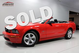 2007 Ford Mustang GT Premium Merrillville, Indiana