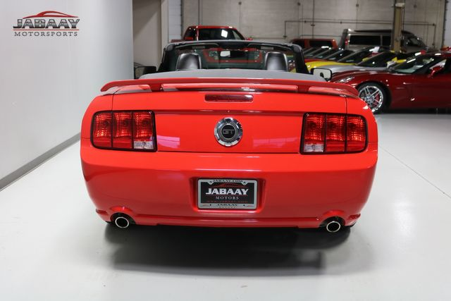 2007 Ford Mustang GT Premium Merrillville, Indiana 3