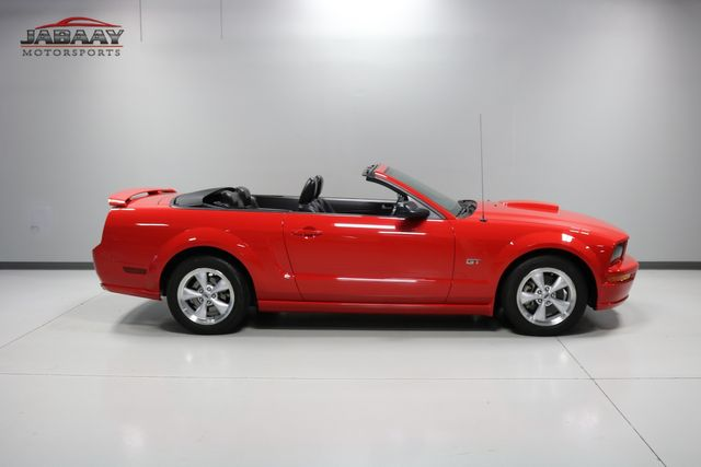 2007 Ford Mustang GT Premium Merrillville, Indiana 41