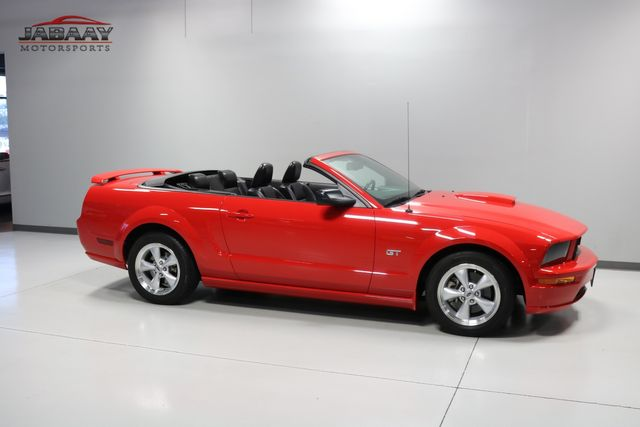 2007 Ford Mustang GT Premium Merrillville, Indiana 42