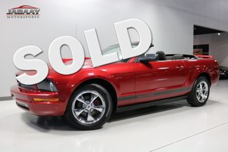 2007 Ford Mustang Deluxe Merrillville, Indiana
