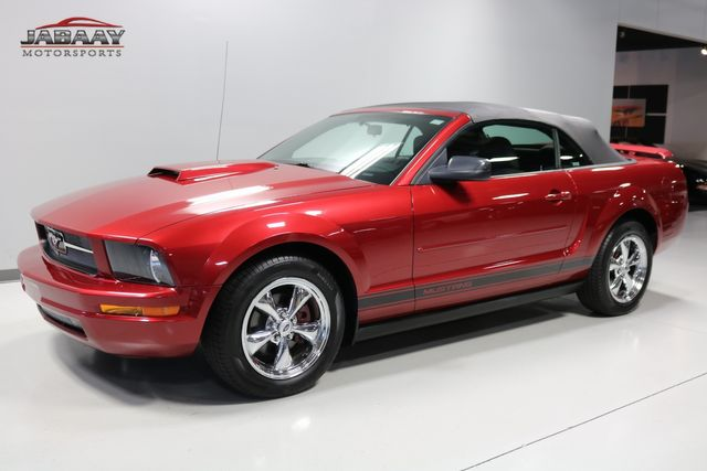 2007 Ford Mustang Deluxe Merrillville, Indiana 23