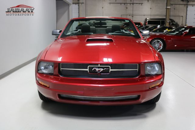 2007 Ford Mustang Deluxe Merrillville, Indiana 7