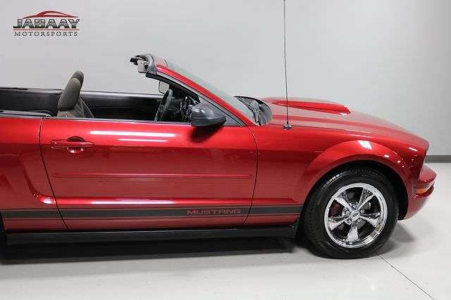 2007 Ford Mustang Deluxe Merrillville, Indiana 37