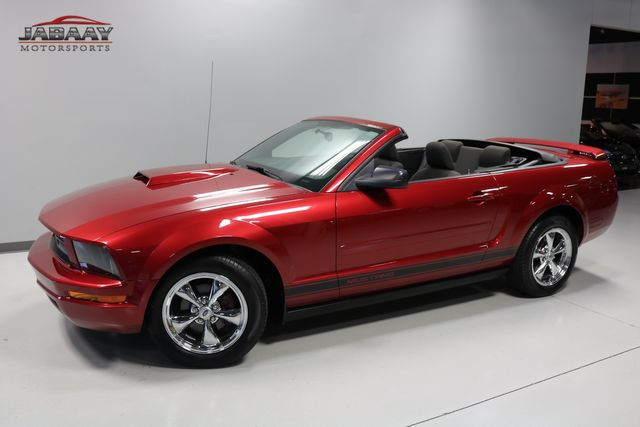 2007 Ford Mustang Deluxe Merrillville, Indiana 27