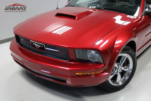 2007 Ford Mustang Deluxe Merrillville, Indiana 28