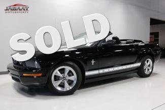 2007 Ford Mustang Premium Merrillville, Indiana