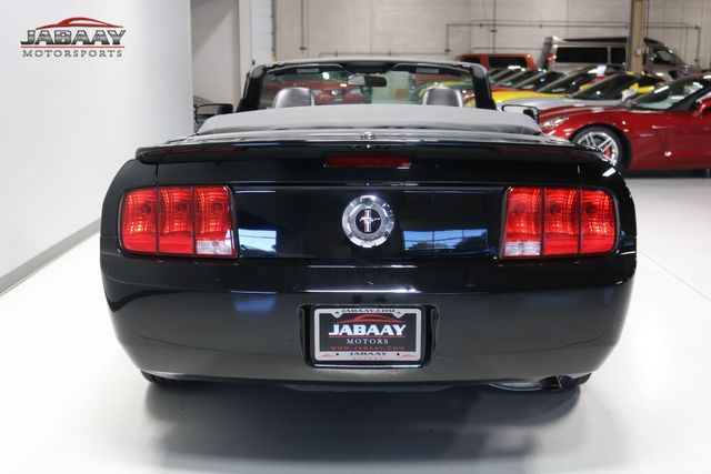 2007 Ford Mustang Premium Merrillville, Indiana 3