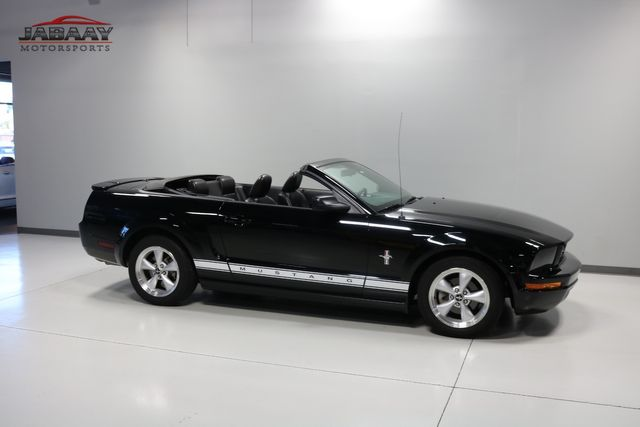 2007 Ford Mustang Premium Merrillville, Indiana 42