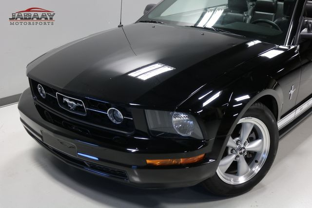 2007 Ford Mustang Premium Merrillville, Indiana 29