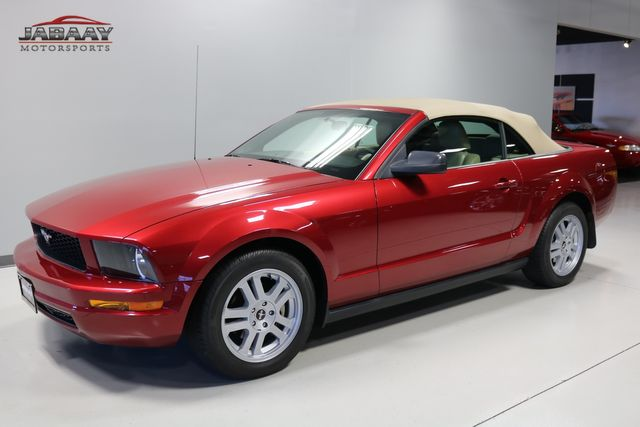 2007 Ford Mustang Premium Merrillville, Indiana 24
