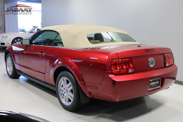 2007 Ford Mustang Premium Merrillville, Indiana 26