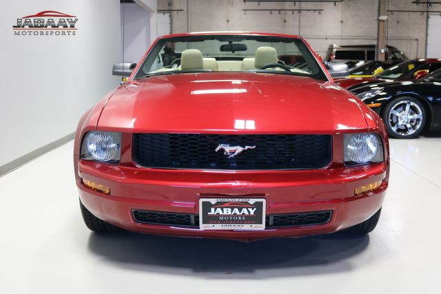 2007 Ford Mustang Premium Merrillville, Indiana 7
