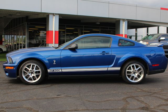 2007 Ford Mustang Shelby GT500 - SUPERCHARGED - SHAKER 1000 SOUND! Mooresville , NC 16