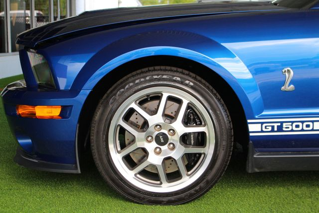 2007 Ford Mustang Shelby GT500 - SUPERCHARGED - SHAKER 1000 SOUND! Mooresville , NC 21