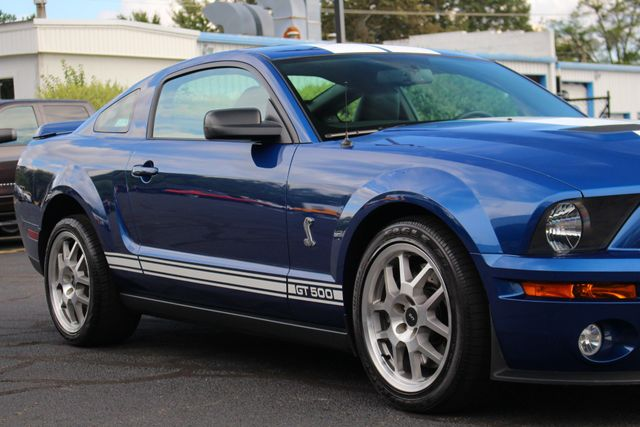 2007 Ford Mustang Shelby GT500 - SUPERCHARGED - SHAKER 1000 SOUND! Mooresville , NC 26