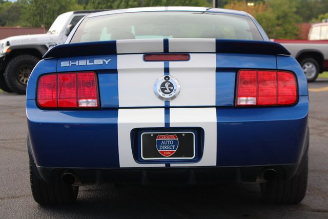2007 Ford Mustang Shelby GT500 - SUPERCHARGED - SHAKER 1000 SOUND! Mooresville , NC 18