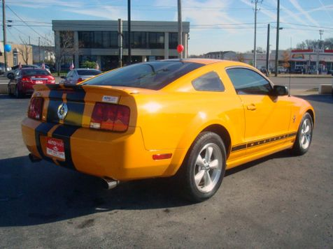 2007 Ford Mustang Deluxe | Nashville, Tennessee | Auto Mart Used Cars Inc. in Nashville, Tennessee
