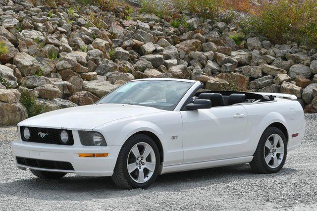 2007 Ford Mustang GT Premium Naugatuck, Connecticut