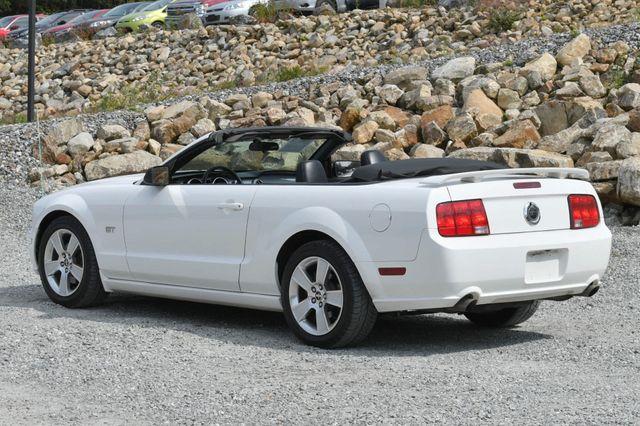 2007 Ford Mustang GT Premium Naugatuck, Connecticut 1