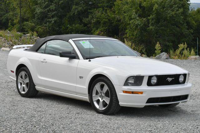 2007 Ford Mustang GT Premium Naugatuck, Connecticut 10