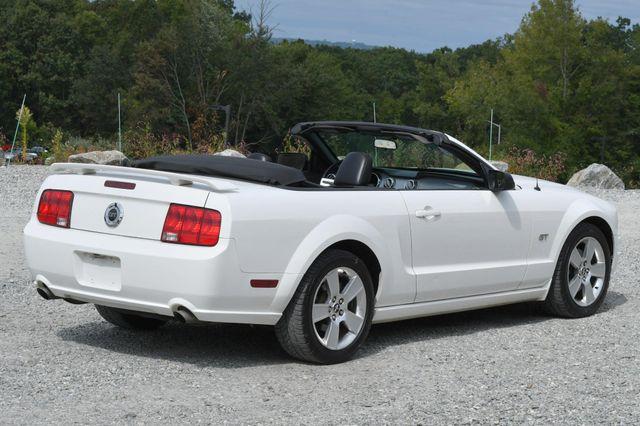 2007 Ford Mustang GT Premium Naugatuck, Connecticut 2