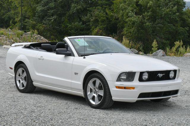 2007 Ford Mustang GT Premium Naugatuck, Connecticut 3