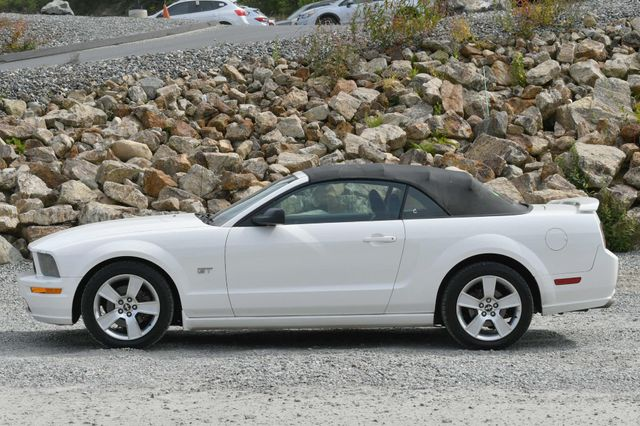 2007 Ford Mustang GT Premium Naugatuck, Connecticut 5