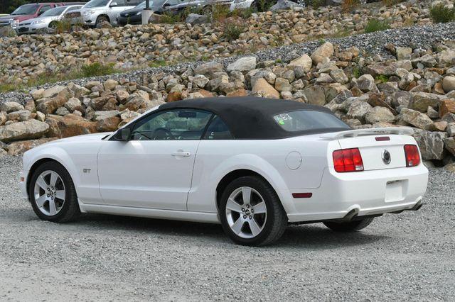 2007 Ford Mustang GT Premium Naugatuck, Connecticut 6