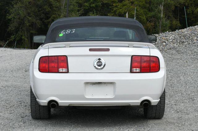 2007 Ford Mustang GT Premium Naugatuck, Connecticut 7