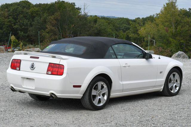 2007 Ford Mustang GT Premium Naugatuck, Connecticut 8