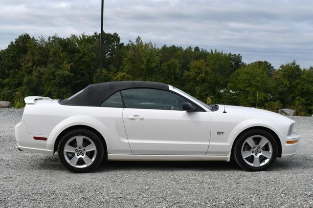2007 Ford Mustang GT Premium Naugatuck, Connecticut 9