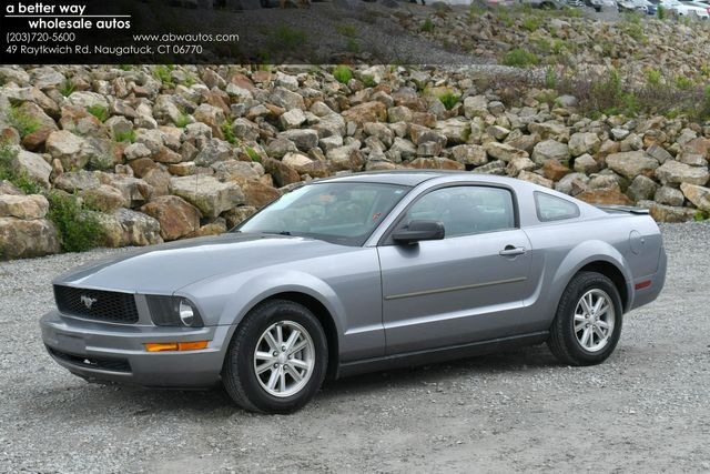 2007 Ford Mustang Deluxe Naugatuck, Connecticut