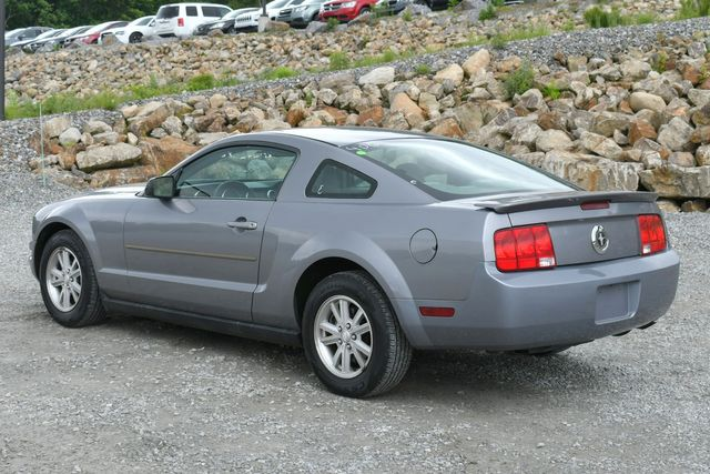 2007 Ford Mustang Deluxe Naugatuck, Connecticut 4