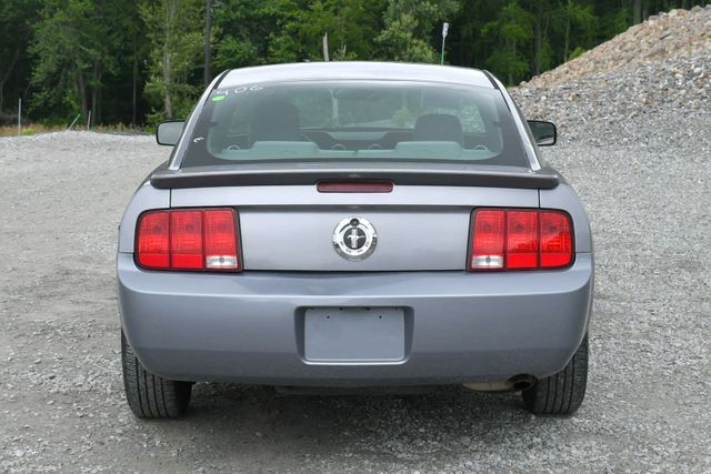 2007 Ford Mustang Deluxe Naugatuck, Connecticut 5