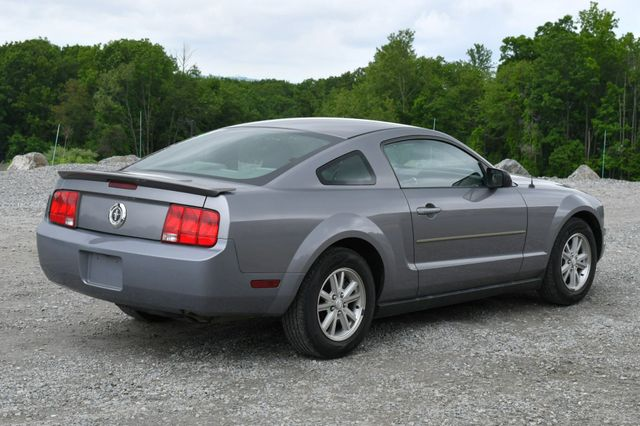 2007 Ford Mustang Deluxe Naugatuck, Connecticut 6