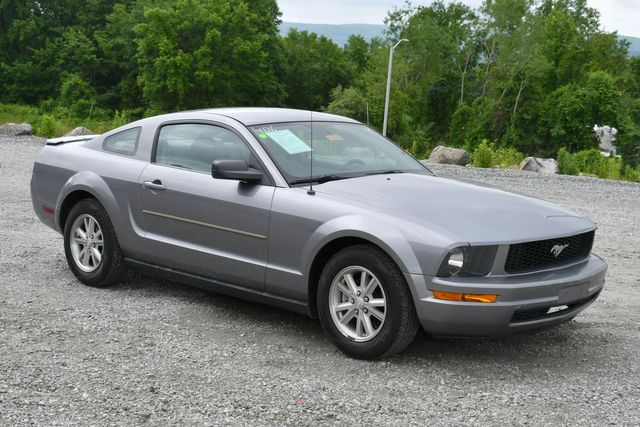 2007 Ford Mustang Deluxe Naugatuck, Connecticut 8