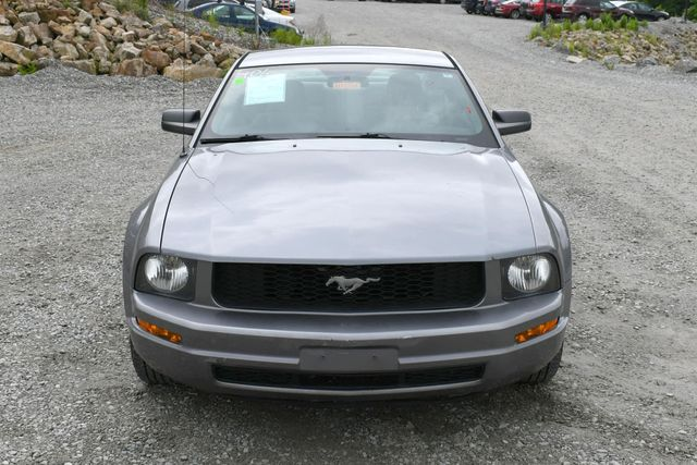 2007 Ford Mustang Deluxe Naugatuck, Connecticut 9