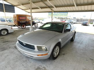2007 Ford Mustang Deluxe  city TX  Randy Adams Inc  in New Braunfels, TX