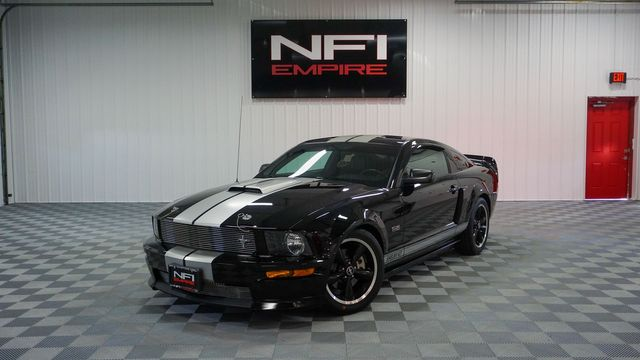 2007 Ford Mustang GT Deluxe Coupe 2D