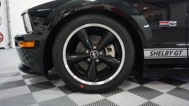 2007 Ford Mustang GT Deluxe Coupe 2D in North East, PA 16428