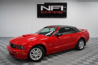 2007 Ford Mustang GT Deluxe Convertible 2D in Erie, PA 16428