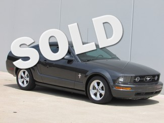 2007 Ford Mustang Premium in Plano, TX 75093