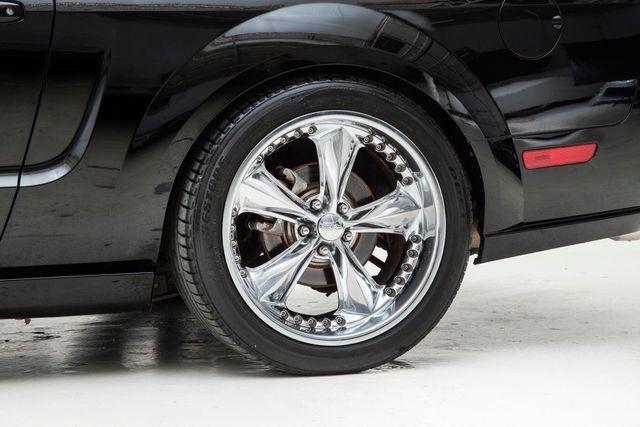"2007 Ford Mustang GT Regency ""GT-R"" in Plano, TX 75075"