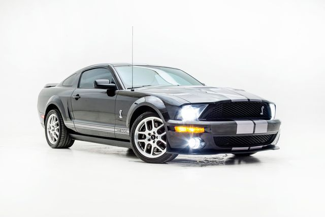2007 Ford Mustang Shelby GT500 in Plano, TX 75075
