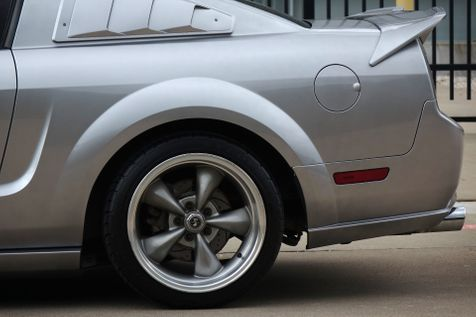 2007 Ford Mustang GT Premium* Auto* Leather* Pony Wheels* EZ Finance   Plano, TX   Carrick's Autos in Plano, TX