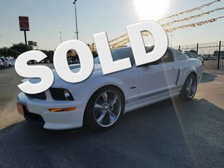 2007 Ford Mustang GT Deluxe Coupe in San Antonio TX, 78233