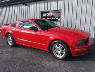 2007 Ford Mustang GT  city TX  Clear Choice Automotive  in San Antonio, TX