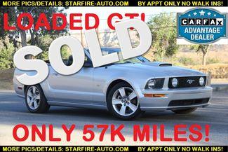 2007 Ford Mustang GT Premium Santa Clarita, CA