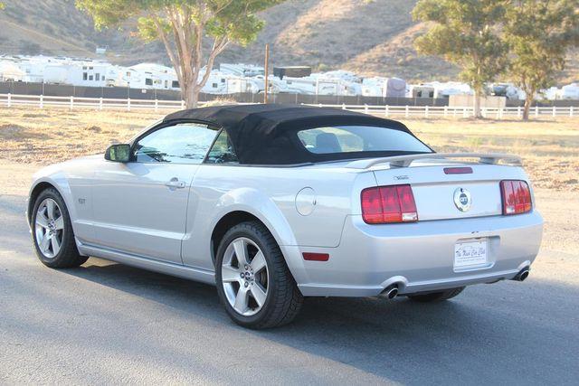 2007 Ford Mustang GT Premium Santa Clarita, CA 13